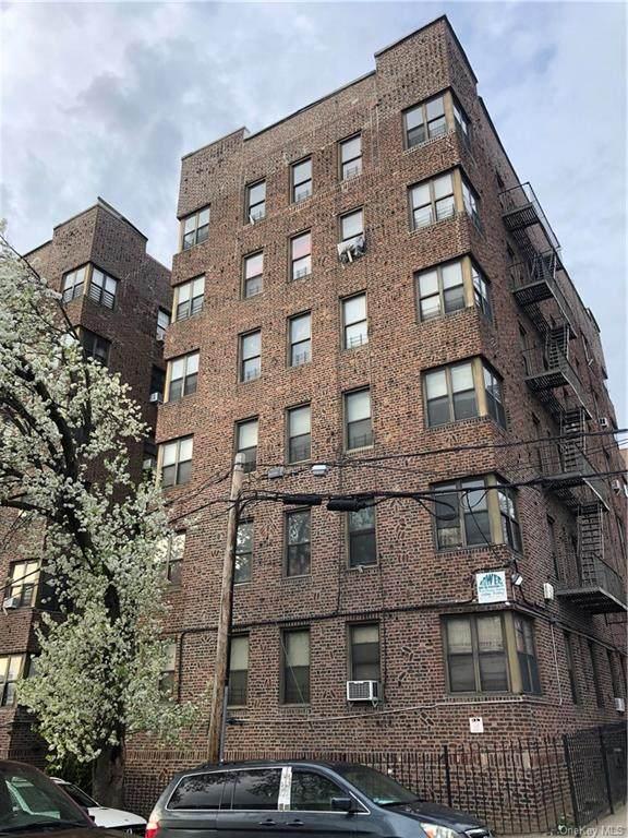 463 178th Street 4C, Bronx, NY 10457 (MLS #H6107250) :: McAteer & Will Estates | Keller Williams Real Estate