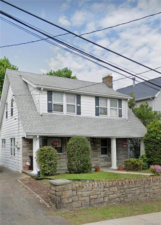 243 Stone Avenue, Yonkers, NY 10701 (MLS #H6107603) :: Mark Seiden Real Estate Team