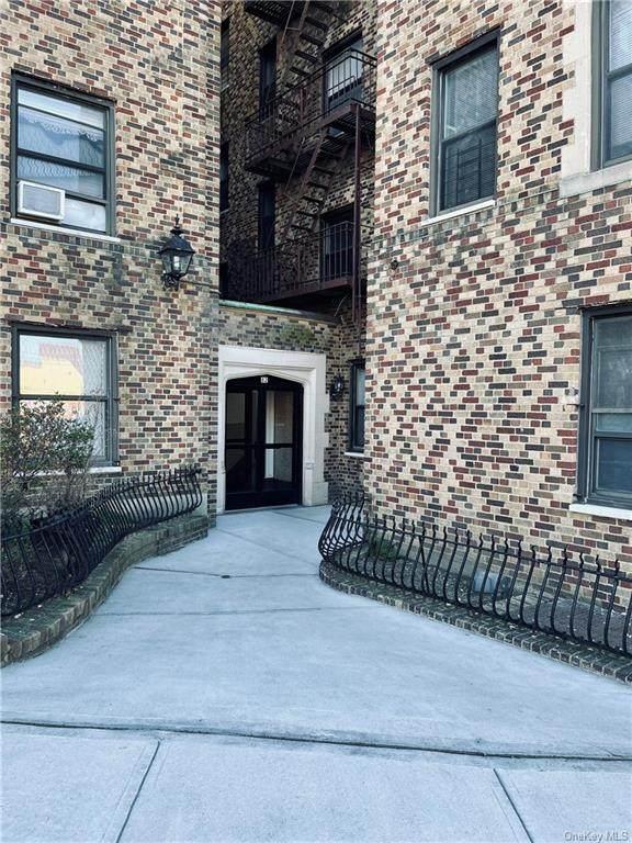 90 Caryl Avenue #26, Yonkers, NY 10705 (MLS #H6107636) :: Nicole Burke, MBA | Charles Rutenberg Realty