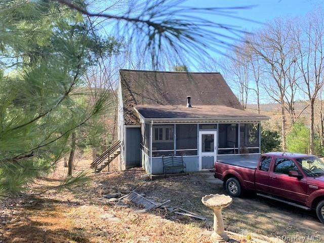 117 Laurel Valley Court, Shohola, PA 18458 (MLS #H6107710) :: Signature Premier Properties