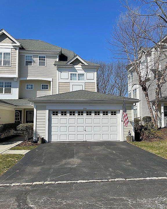 214 Viewpoint Terrace, Peekskill, NY 10566 (MLS #H6107765) :: Mark Seiden Real Estate Team