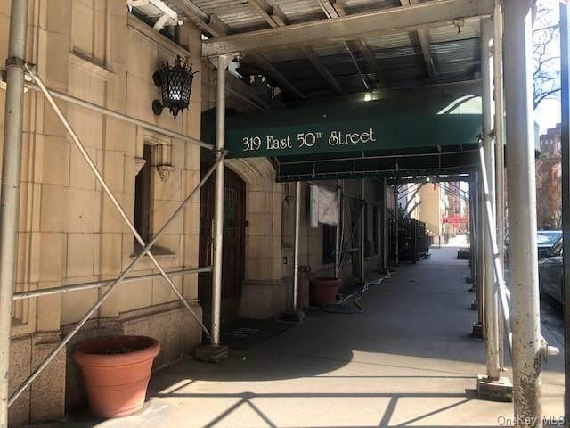 319 E 50th Street 8F, New York, NY 10022 (MLS #H6107768) :: Carollo Real Estate