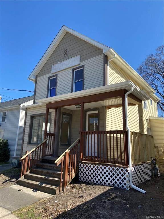 31 Fowler Street, Port Jervis, NY 12771 (MLS #H6107930) :: Barbara Carter Team