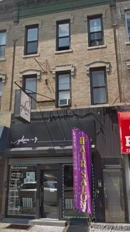 228 Utica Avenue, Crown Heights, NY 11213 (MLS #H6108270) :: Nicole Burke, MBA | Charles Rutenberg Realty