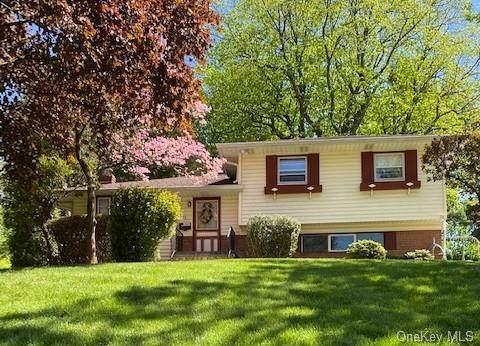 13 Spruce Drive, Nanuet, NY 10954 (MLS #H6108312) :: Carollo Real Estate