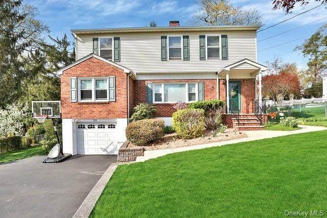 84 Third Street, New City, NY 10956 (MLS #H6108726) :: Signature Premier Properties