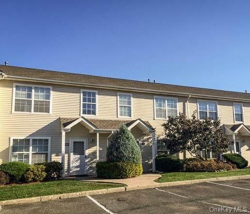 620 Crab Apple Lane, New Windsor, NY 12553 (MLS #H6108838) :: Carollo Real Estate