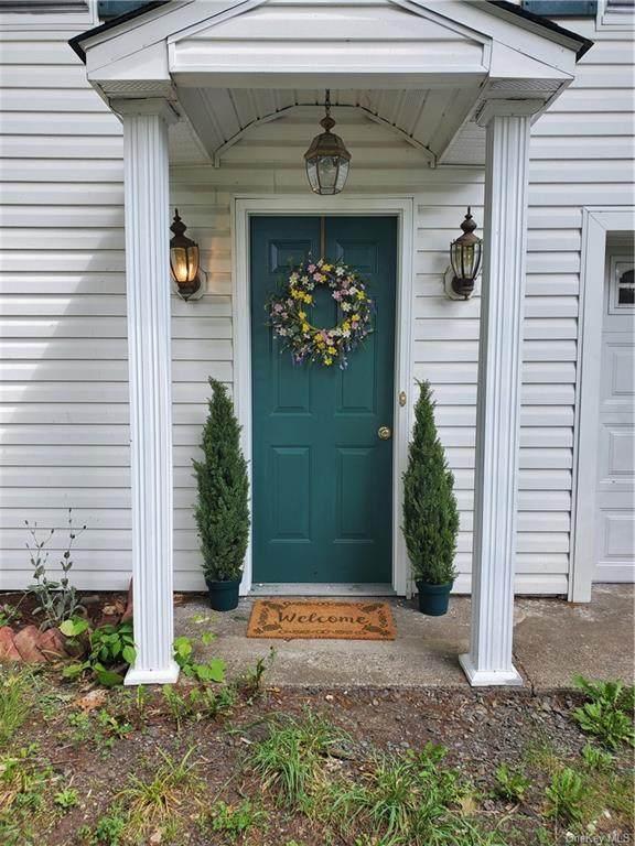 32 Cherry Street, Fort Montgomery, NY 10928 (MLS #H6109138) :: Nicole Burke, MBA   Charles Rutenberg Realty