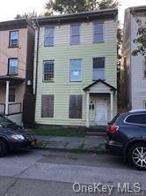 157 Chambers Street, Newburgh, NY 12550 (MLS #H6109183) :: RE/MAX RoNIN
