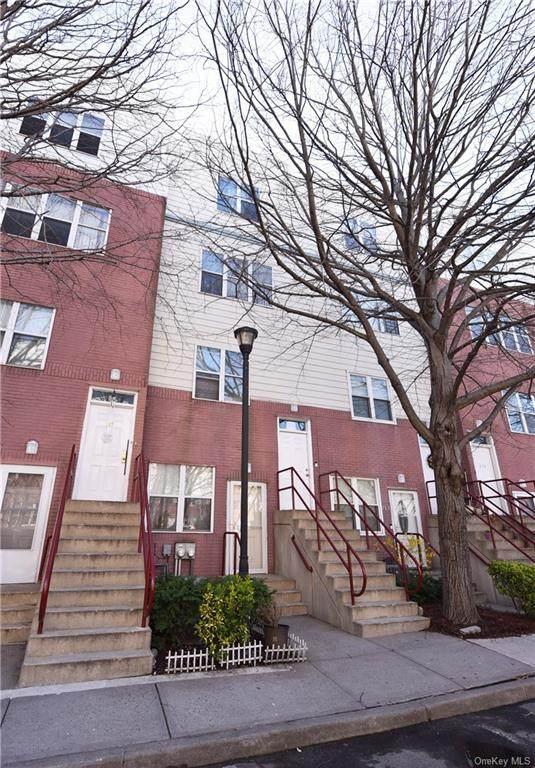 211 Neptune Lane 5211H, Bronx, NY 10473 (MLS #H6109225) :: Barbara Carter Team