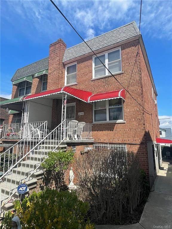 3697 E Tremont Avenue, Bronx, NY 10465 (MLS #H6109611) :: Signature Premier Properties