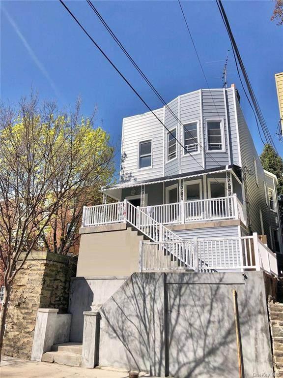 1837 Victor Street, Bronx, NY 10462 (MLS #H6109662) :: Howard Hanna Rand Realty