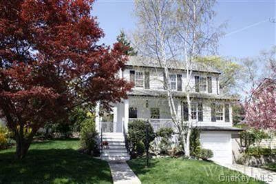157 Chatfield Road, Bronxville, NY 10708 (MLS #H6110170) :: McAteer & Will Estates | Keller Williams Real Estate