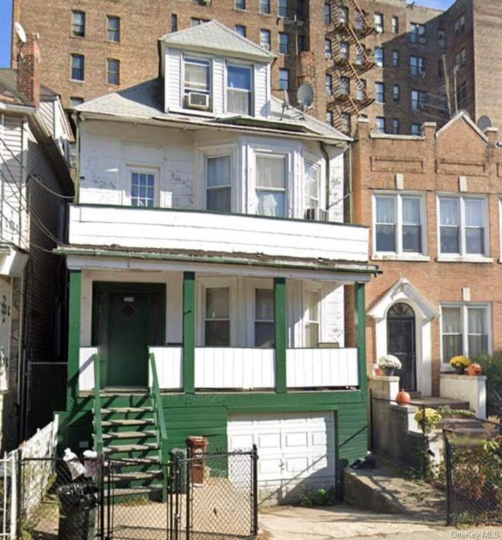 2916 Heath Avenue - Photo 1
