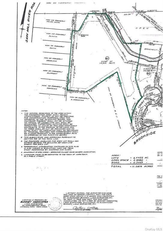 274 Landmark Court, Yorktown Heights, NY 10598 (MLS #H6110445) :: McAteer & Will Estates | Keller Williams Real Estate