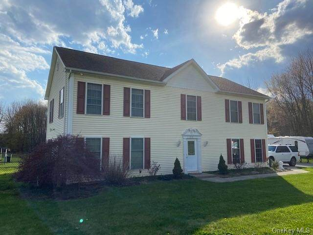 1979 County Route 1, Westtown, NY 10998 (MLS #H6110675) :: Cronin & Company Real Estate