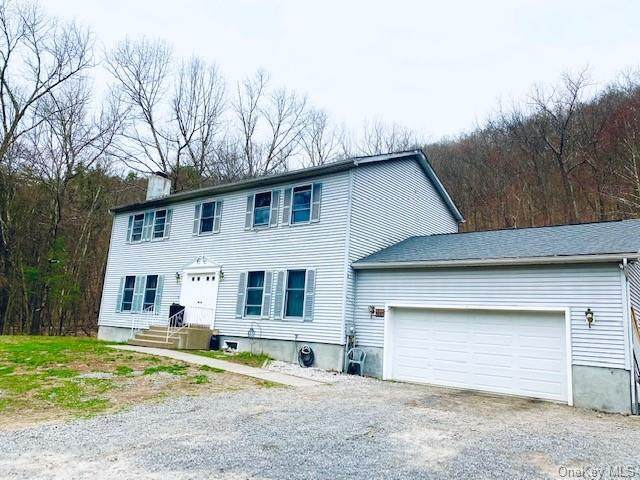 711 Us Route 209, Cuddebackville, NY 12729 (MLS #H6110688) :: Cronin & Company Real Estate