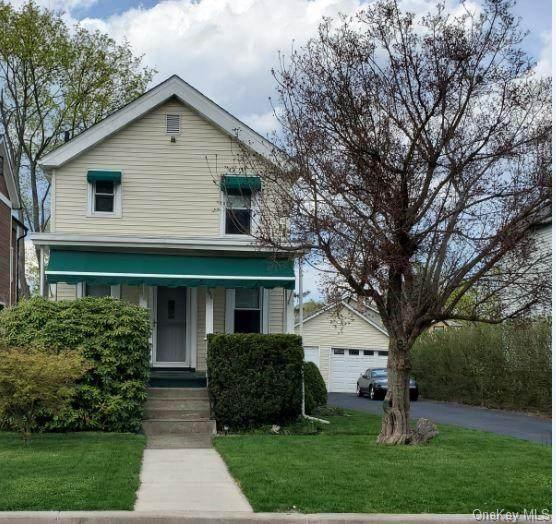 250 Rombout Avenue, Beacon, NY 12508 (MLS #H6110692) :: Signature Premier Properties