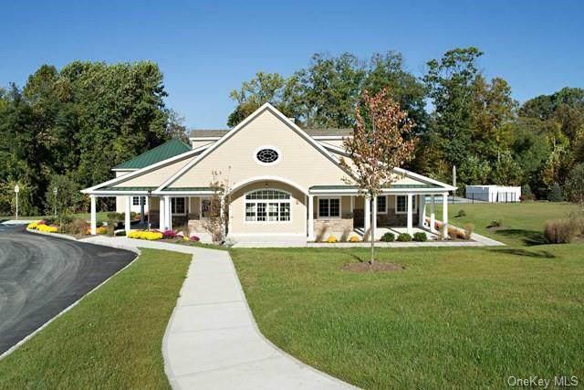 246Q Hudson View Terrace, Hyde Park, NY 12538 (MLS #H6110833) :: McAteer & Will Estates | Keller Williams Real Estate