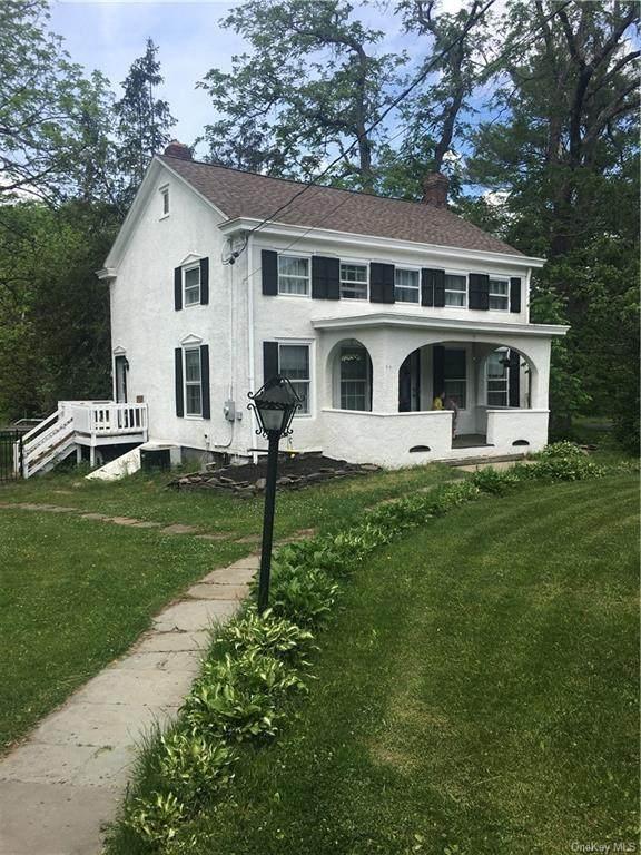 8 George Sickle Road, Saugerties, NY 12477 (MLS #H6111148) :: Barbara Carter Team