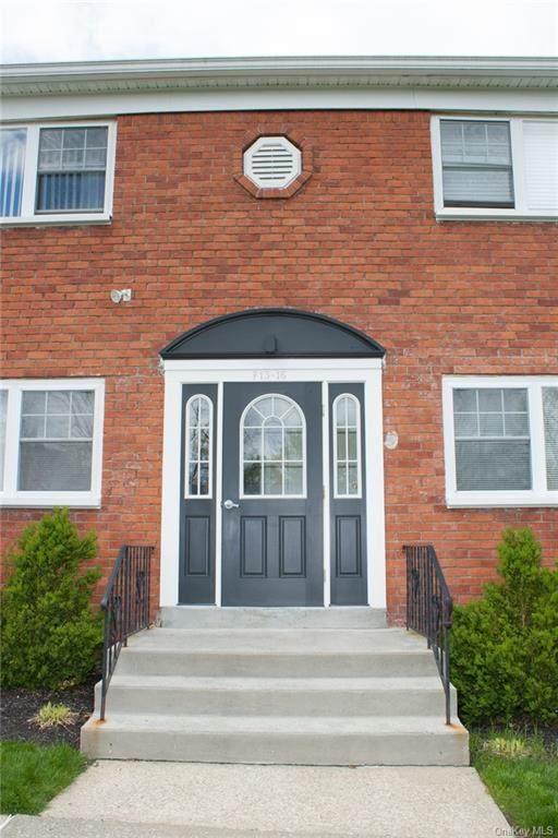 1879 Crompond Road F16, Peekskill, NY 10566 (MLS #H6111378) :: Corcoran Baer & McIntosh