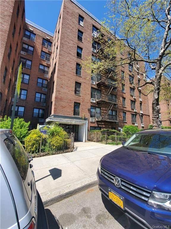 3531 Bronxwood Avenue 4D, Bronx, NY 10469 (MLS #H6111921) :: Shalini Schetty Team