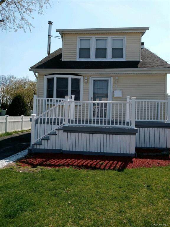 3 Lawrence Street, East Rockaway, NY 11518 (MLS #H6111959) :: Signature Premier Properties