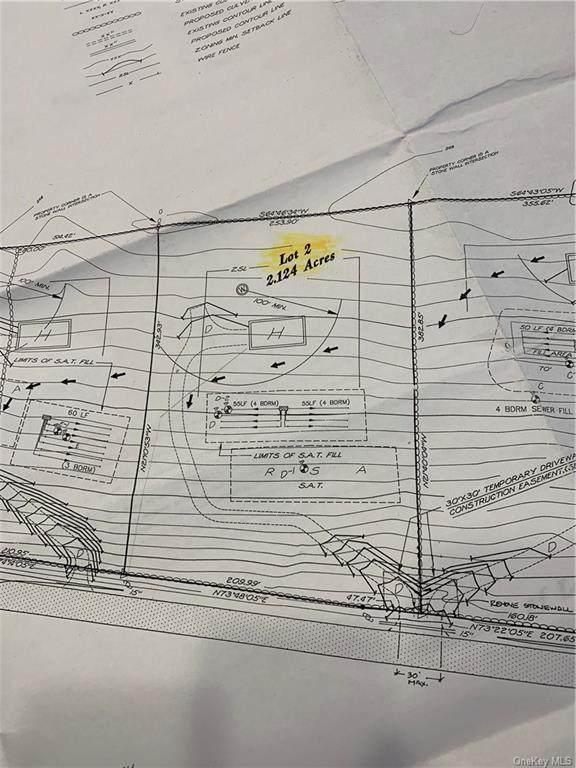 Route 52, Pine Bush, NY 12566 (MLS #H6111979) :: Signature Premier Properties