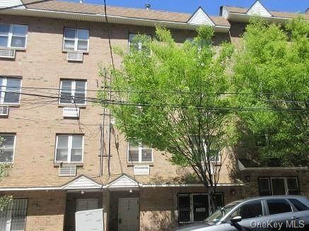 3099 Heath Avenue 2A, Bronx, NY 10463 (MLS #H6112255) :: Barbara Carter Team