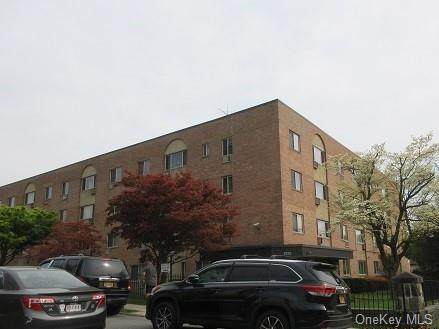 420 Palisade Avenue 2H, Yonkers, NY 10701 (MLS #H6112313) :: Frank Schiavone with William Raveis Real Estate