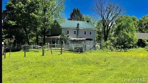 345 Drexel Drive, Pine Bush, NY 12566 (MLS #H6112438) :: Signature Premier Properties