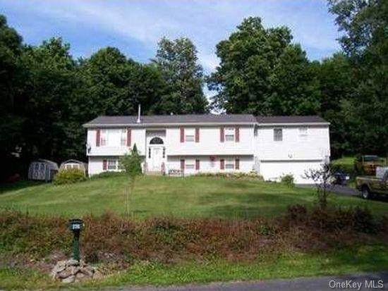 240 Colden Hill Road, Newburgh, NY 12550 (MLS #H6112484) :: Cronin & Company Real Estate