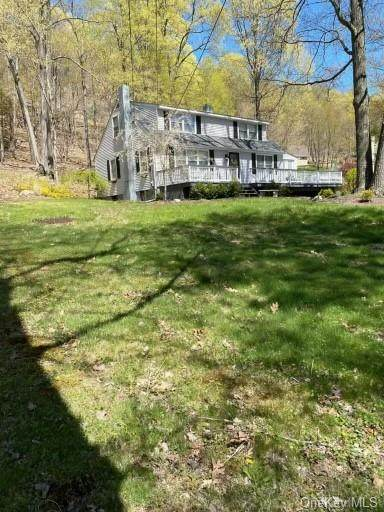 388 Cedar Hill Road, Fishkill, NY 12524 (MLS #H6112498) :: The Home Team