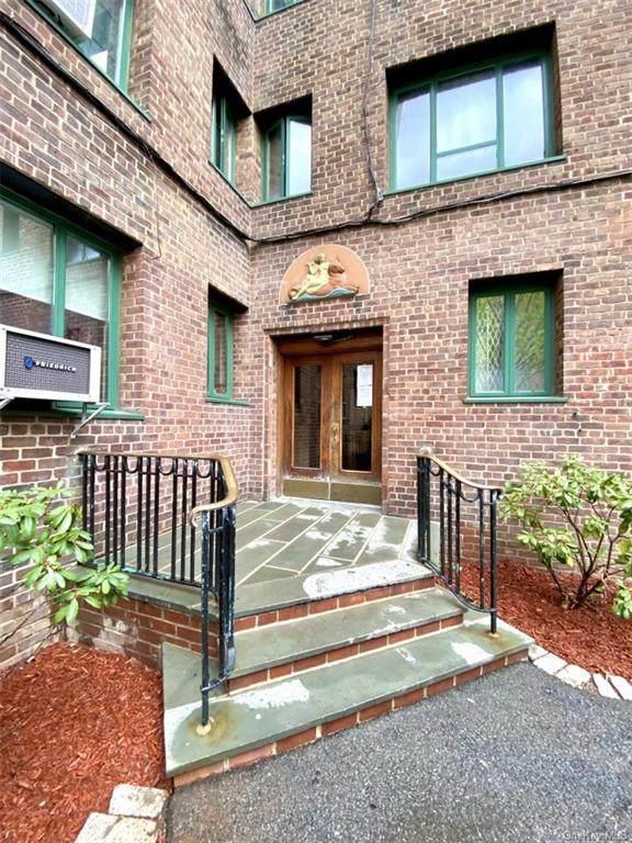 1560 Unionport Road Apt 5C, Bronx, NY 10462 (MLS #H6112863) :: Barbara Carter Team