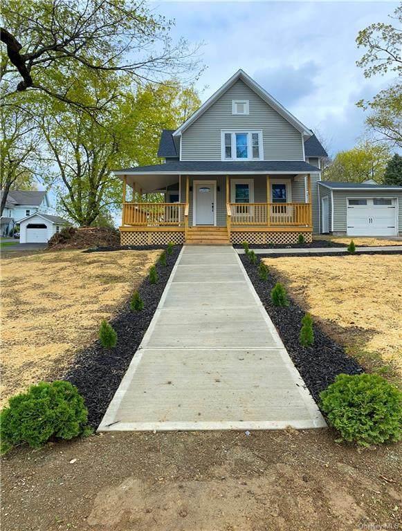 3 Buena Vista Avenue, Wallkill, NY 12589 (MLS #H6113007) :: Cronin & Company Real Estate