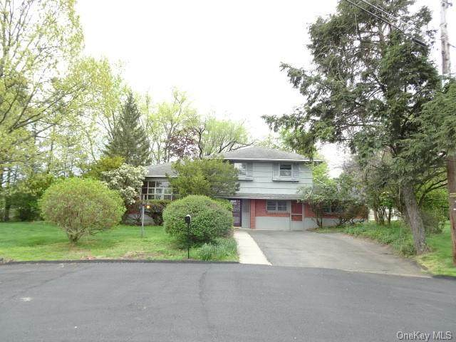4 Marks Court, Stony Point, NY 10980 (MLS #H6113171) :: McAteer & Will Estates | Keller Williams Real Estate