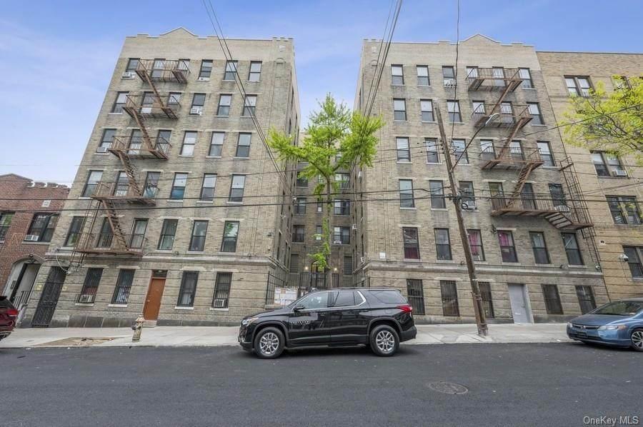 645 Barretto Street - Photo 1