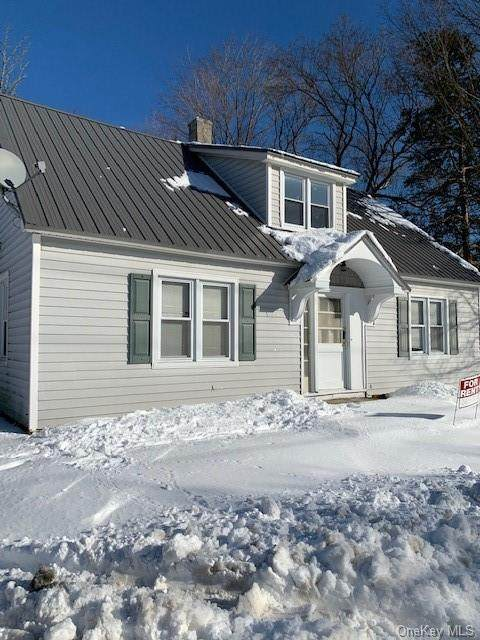 264 Ulsterville Road, Pine Bush, NY 12566 (MLS #H6113267) :: Cronin & Company Real Estate