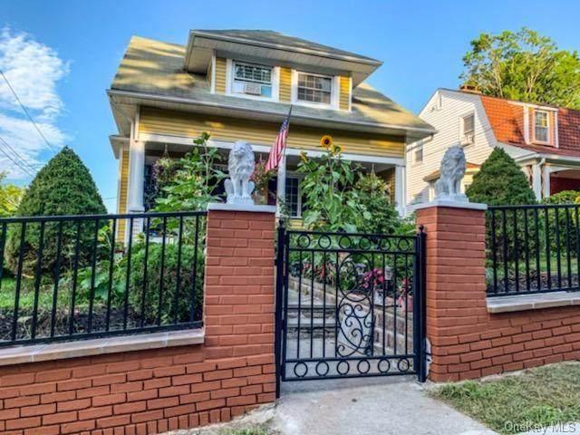 621 Nelson Avenue, Peekskill, NY 10566 (MLS #H6113296) :: Signature Premier Properties