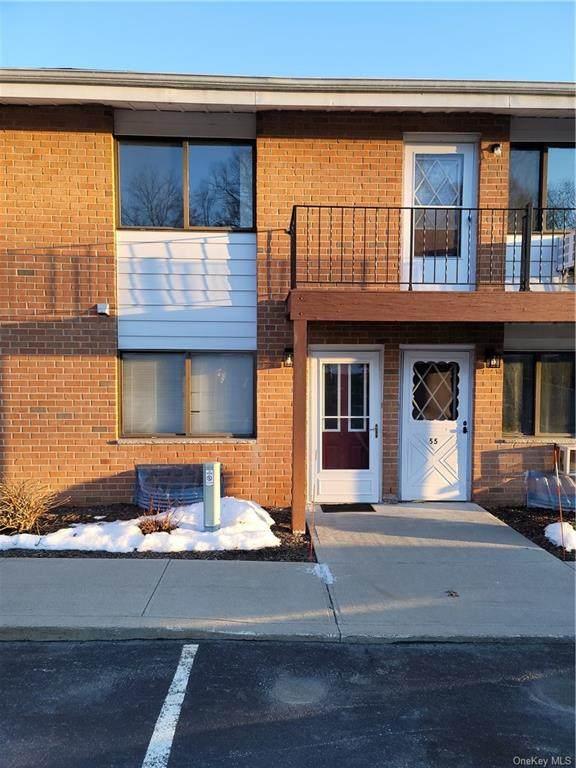 57 Poplar Lane, Middletown, NY 10941 (MLS #H6113457) :: Cronin & Company Real Estate