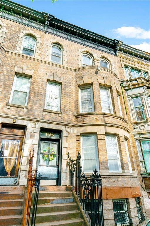 1125 Forest Avenue, Bronx, NY 10456 (MLS #H6113504) :: Cronin & Company Real Estate