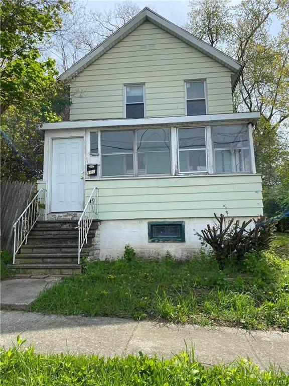 100 Hudson Avenue, Poughkeepsie, NY 12601 (MLS #H6113506) :: Signature Premier Properties