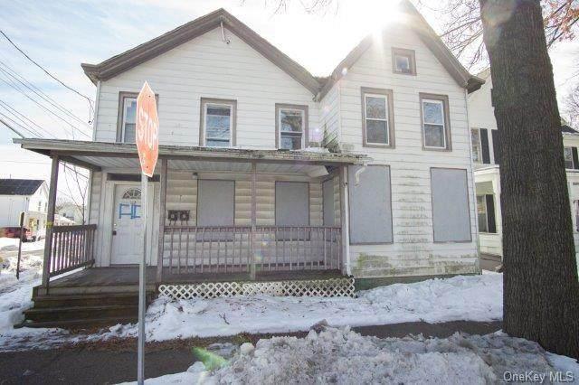 112 Cedar Street, Kingston, NY 12401 (MLS #H6113526) :: Signature Premier Properties
