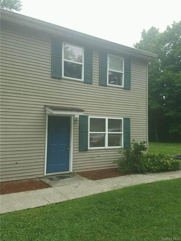 1559 Union Avenue, Newburgh, NY 12550 (MLS #H6113607) :: Cronin & Company Real Estate