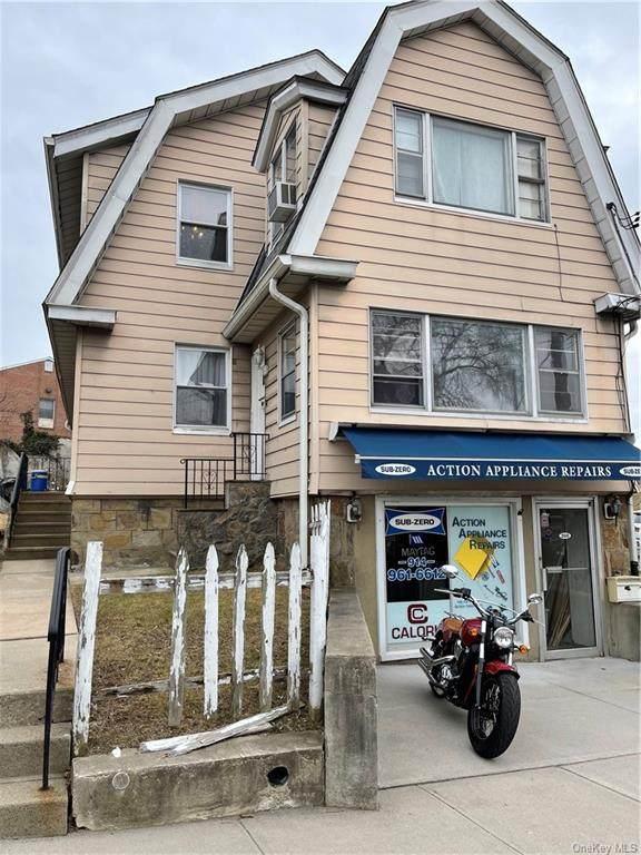 200 Main Street, Eastchester, NY 10707 (MLS #H6113642) :: Corcoran Baer & McIntosh