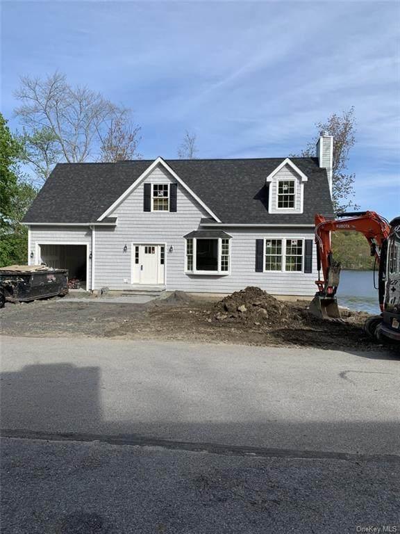 39 Lake Street, North Salem, NY 10560 (MLS #H6113657) :: Carollo Real Estate