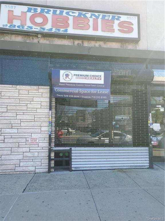 3587 Tremont Avenue - Photo 1