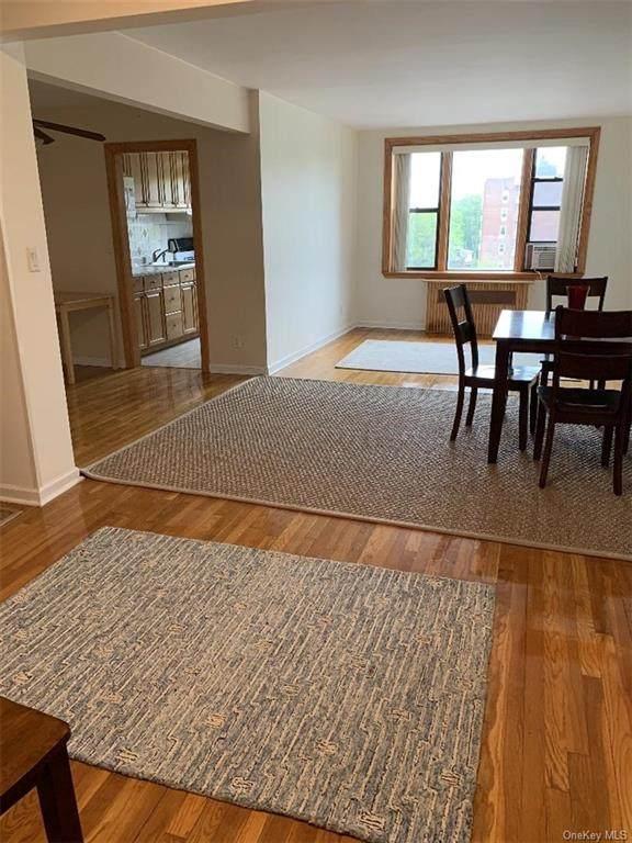 530 Riverdale 5B, Yonkers, NY 10705 (MLS #H6113709) :: Cronin & Company Real Estate