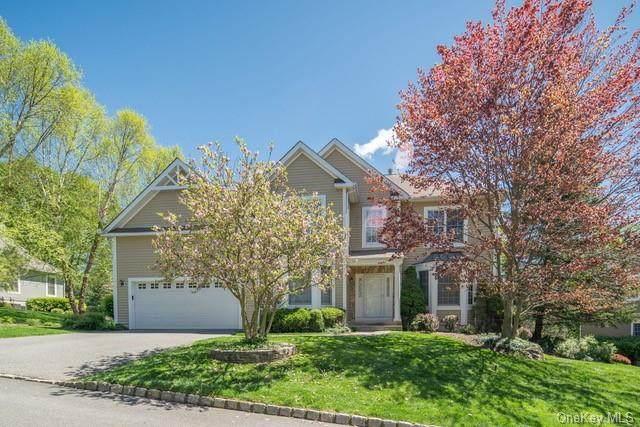 33 Miller Circle, Armonk, NY 10504 (MLS #H6113712) :: Mark Boyland Real Estate Team