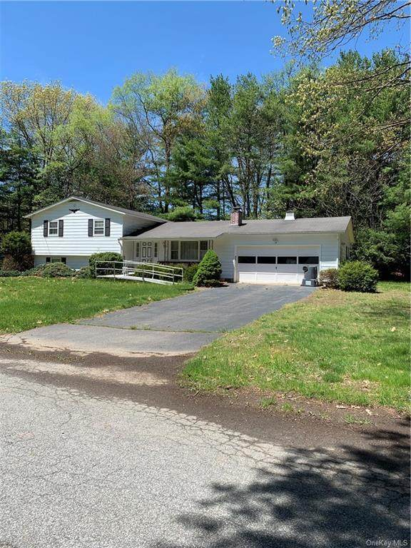 14 Lorelle Drive, Huguenot, NY 12746 (MLS #H6113803) :: Signature Premier Properties